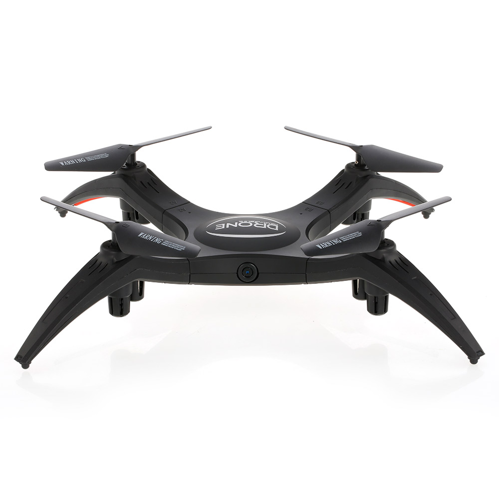 Only $55.99 For 2.0MP Camera Detachable Arm RC Quadcopter with code EJ8708