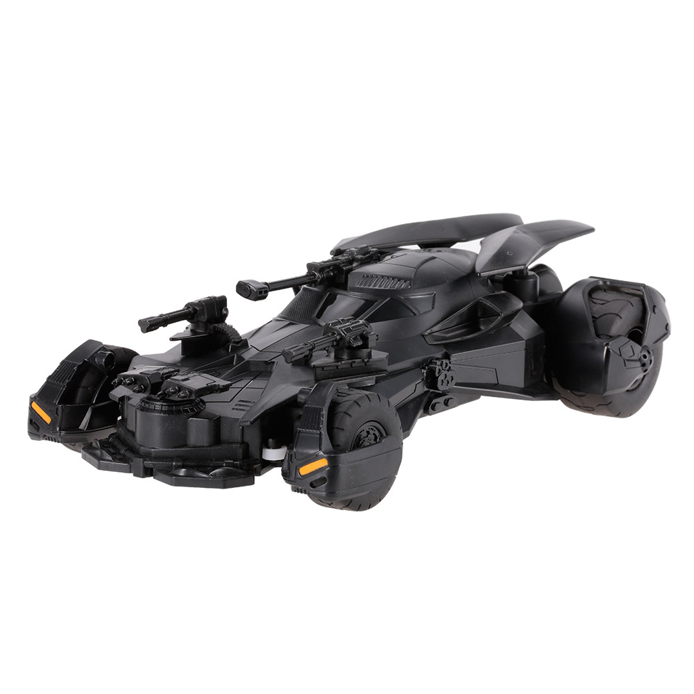 Only $27.99 For Justice League 2.4G 1/18 RC Batmobile with code EJ9313