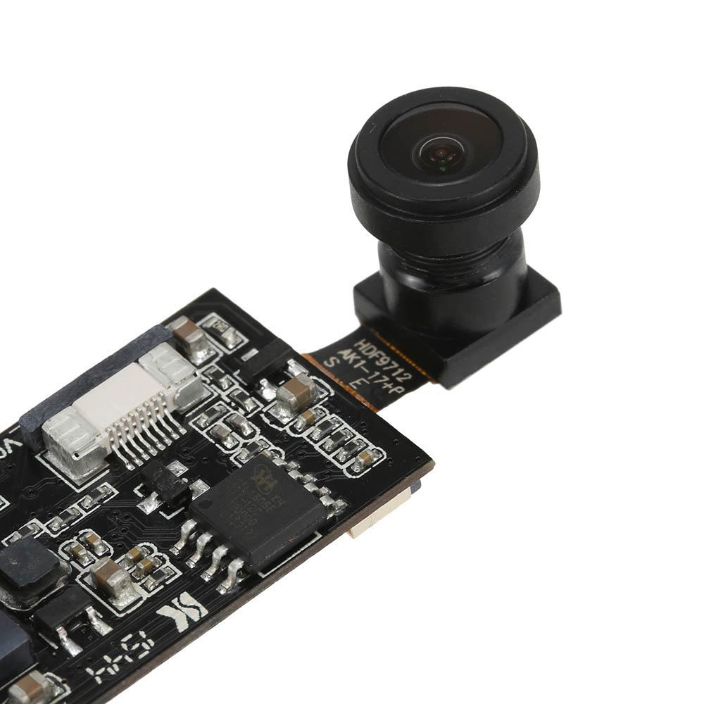 panneau d 39 appareil photo original hubsan h107c 03 720p pour hubsan h107c rc quadcopter. Black Bedroom Furniture Sets. Home Design Ideas