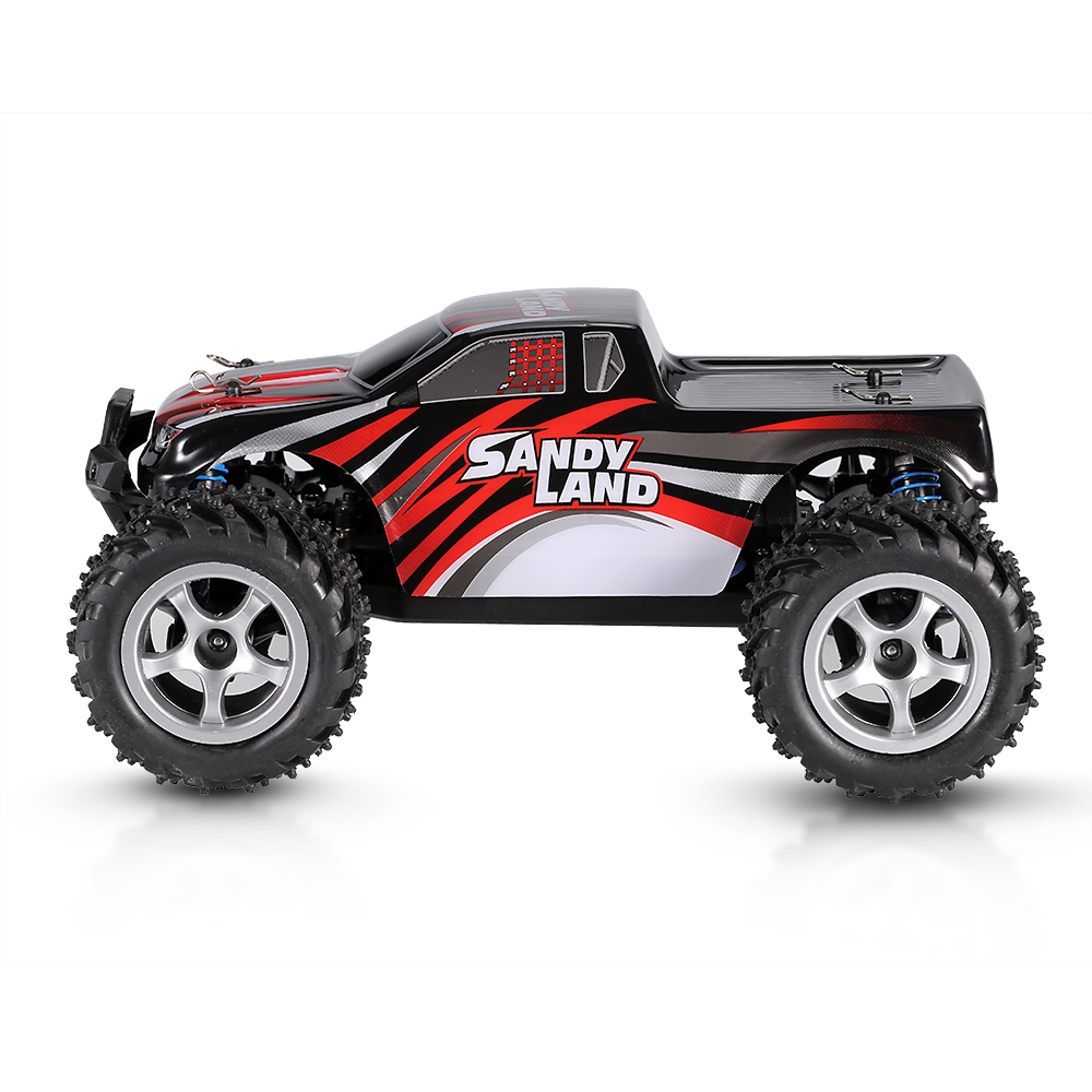 Original Pxtoys No Sandy Land Monster Truck