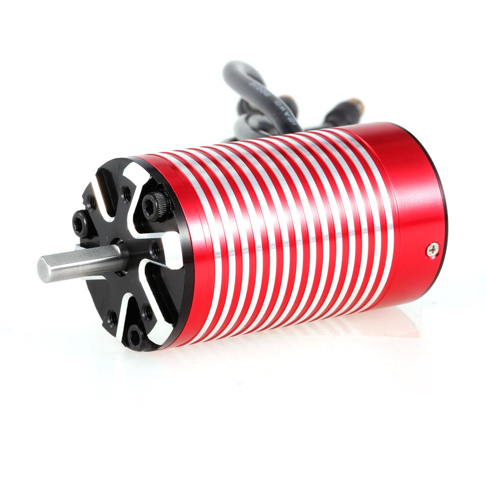 Leopard Hobby Lbp3663 2600kv 4 Pole Brushless Motor For 1