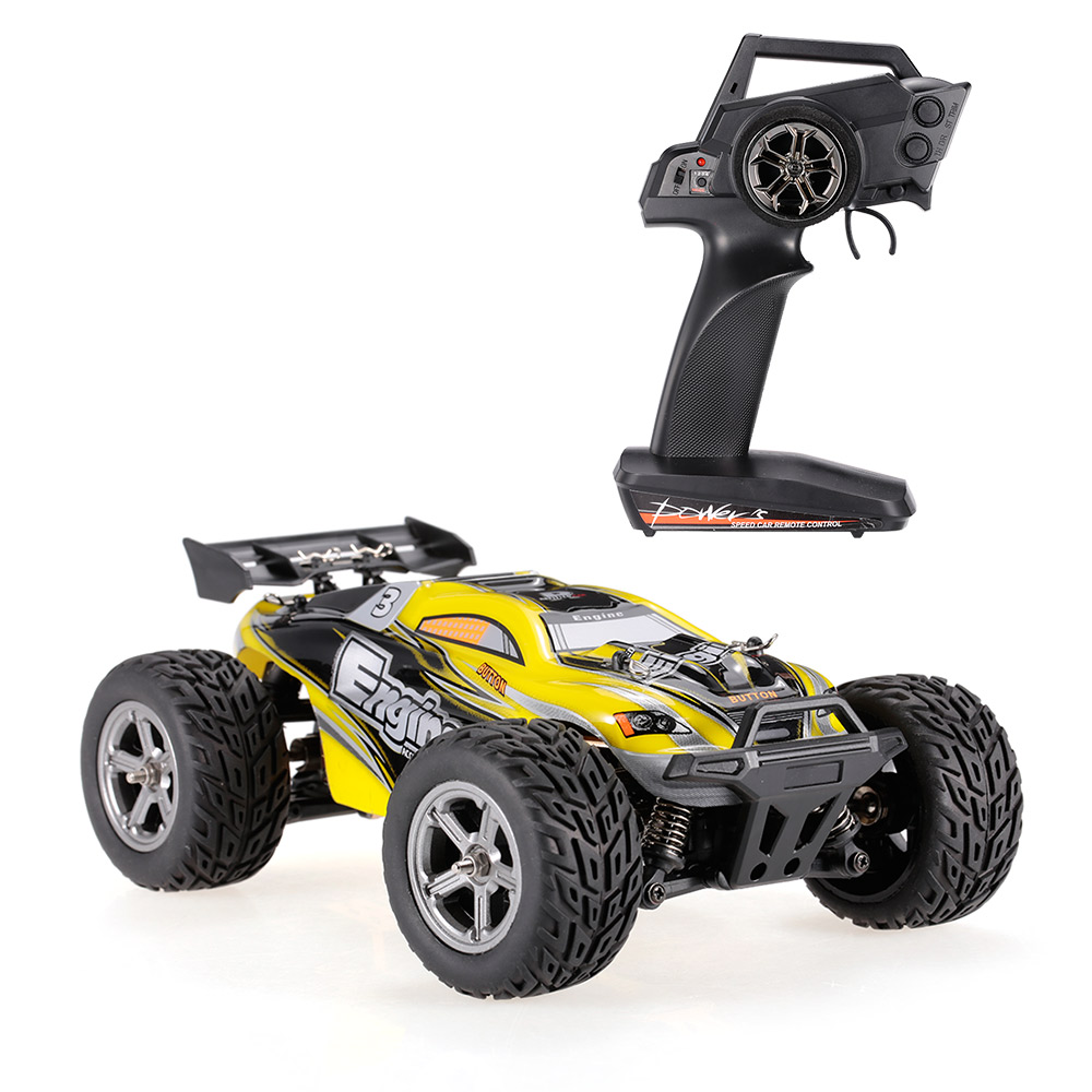 Only $55.99 For WLtoys 20404 1/20 Off-road Car with code EJ9224