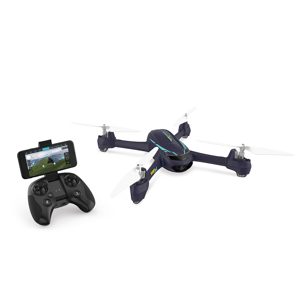 Only $109.99 For Hubsan H216A X4 DESIRE Pro Camera RC Drone with code HBA20