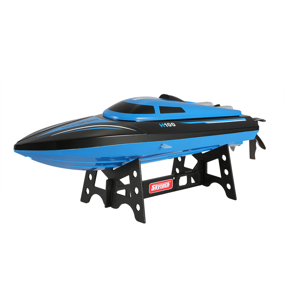 Only $35.99 For Skytech H100 RC Racing Boat with code EJRM6255