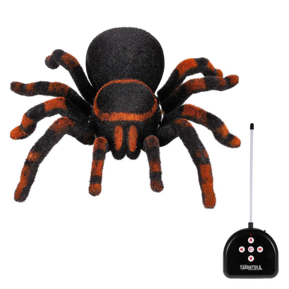 Remote Control Halloween Props