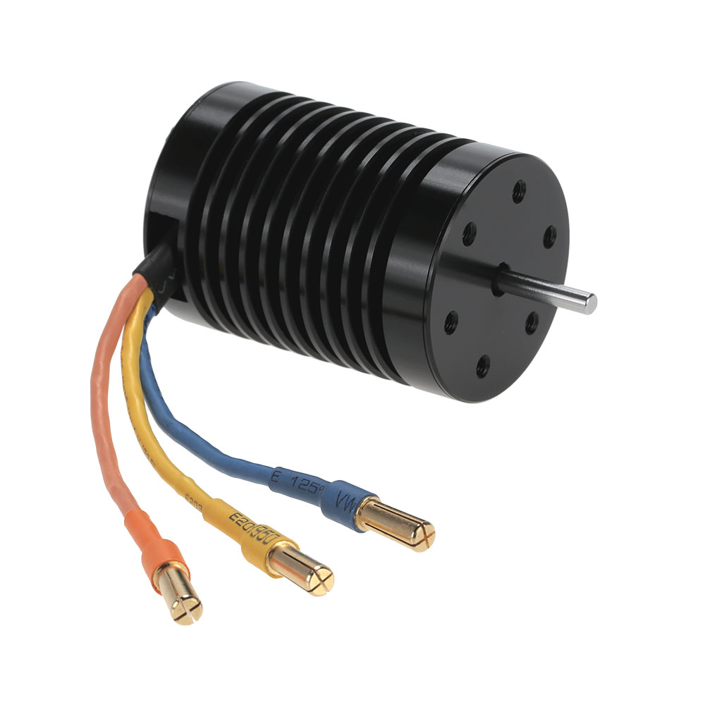 3650 3930kv 4p Sensorless Brushless Motor 45a Brushless