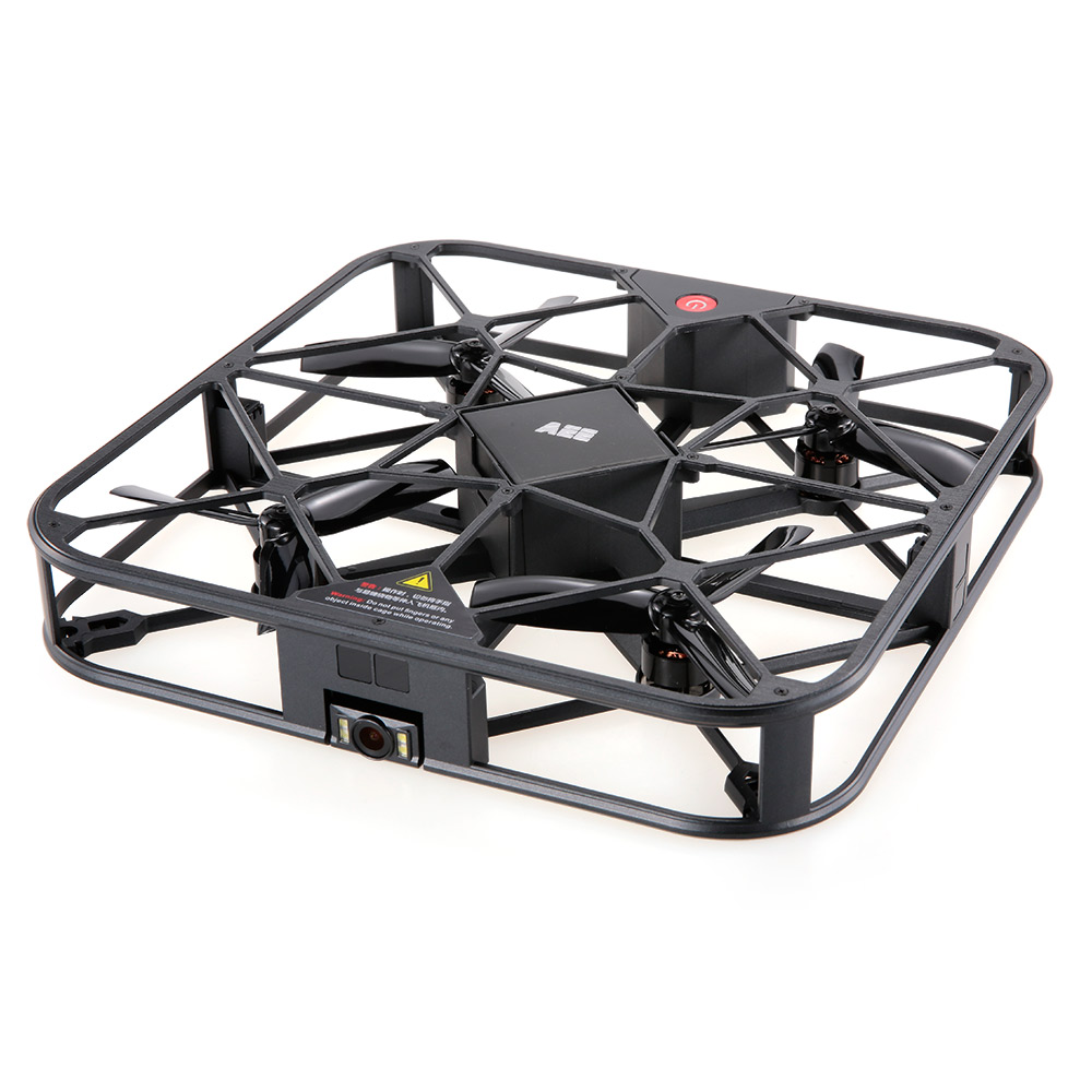 Only $145.99 For AEE Drones Sparrow 360 Camera Quadcopter with code EJ9126