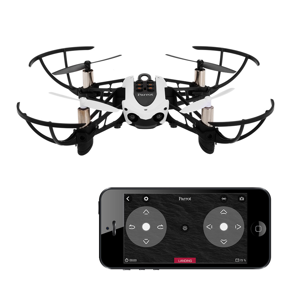 Only $82.99 For Parrot Minidrones Manbo Drone with code MANBO