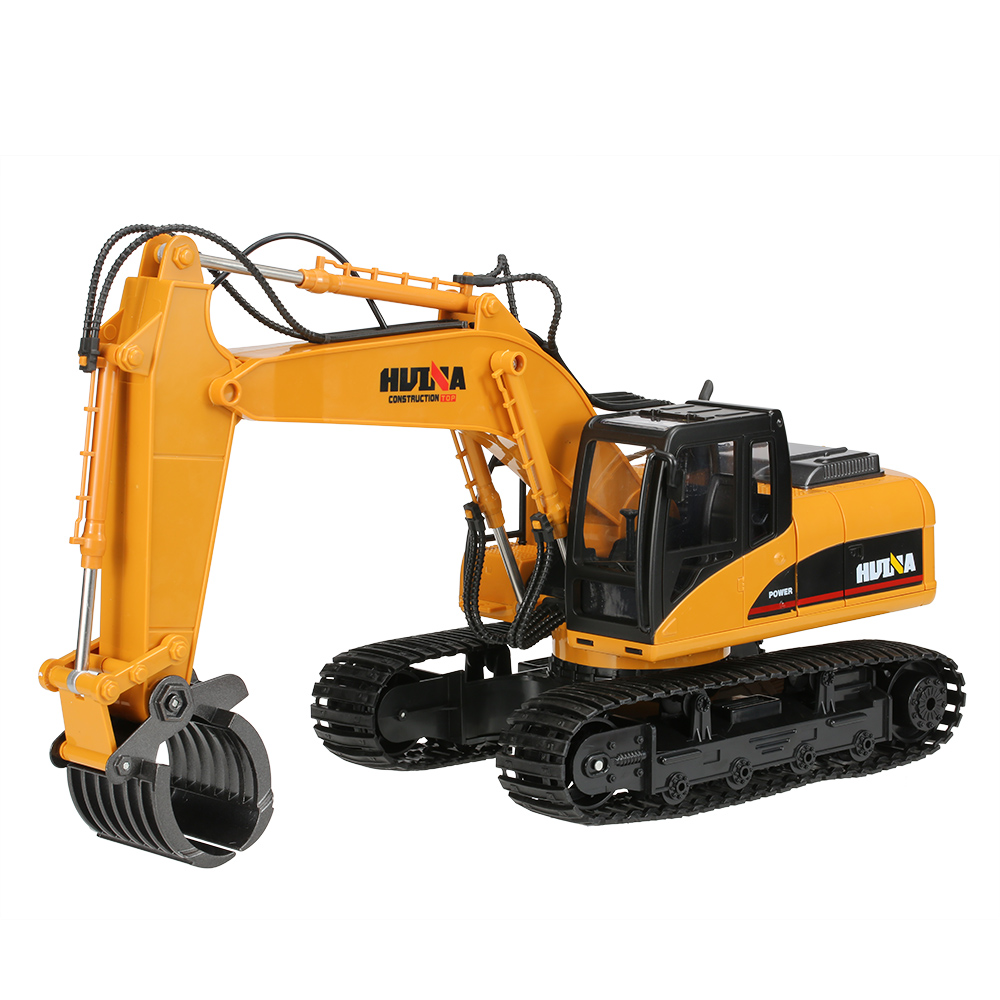 Only $65.2 For HUI NA TOYS NO.1570 Excavator Truck with code EJRM7038