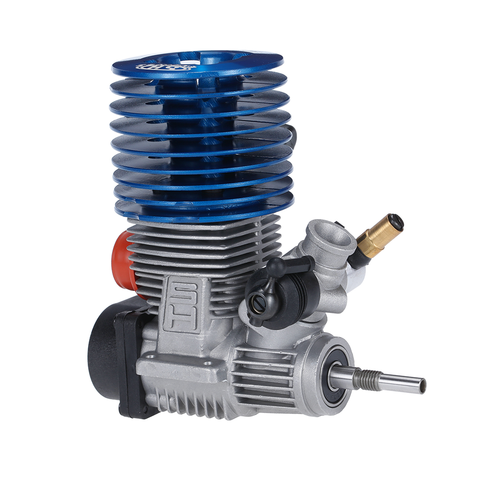 8 stroke engine The six-stroke engine is supplemented with two chambers, which allow parallel  function and results a full eight-event cycle: two four-event-each.