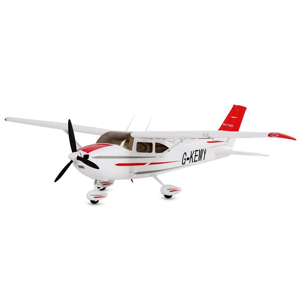 Original Sonicmodell 1400mm Wingspan Cessna 182 500 Class