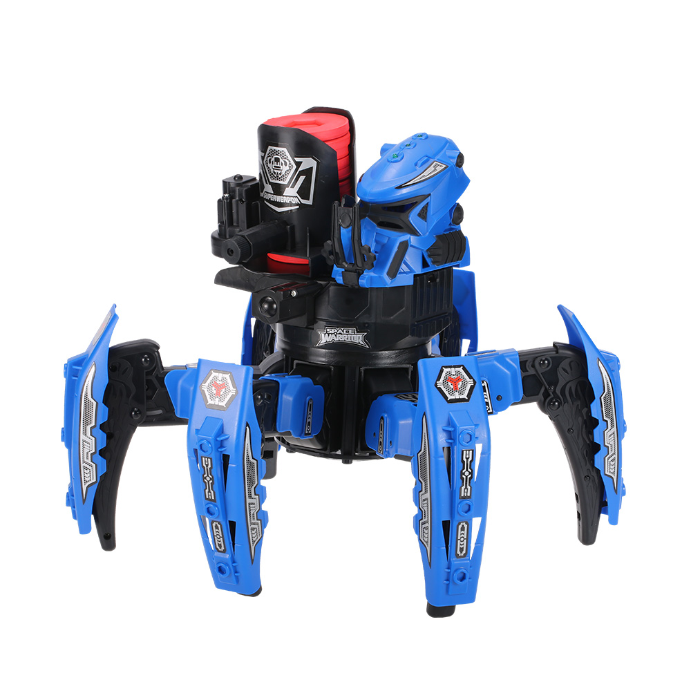 Only $41.99 For KEYE Toys 9005-1 DIY Robot with code EJ7849