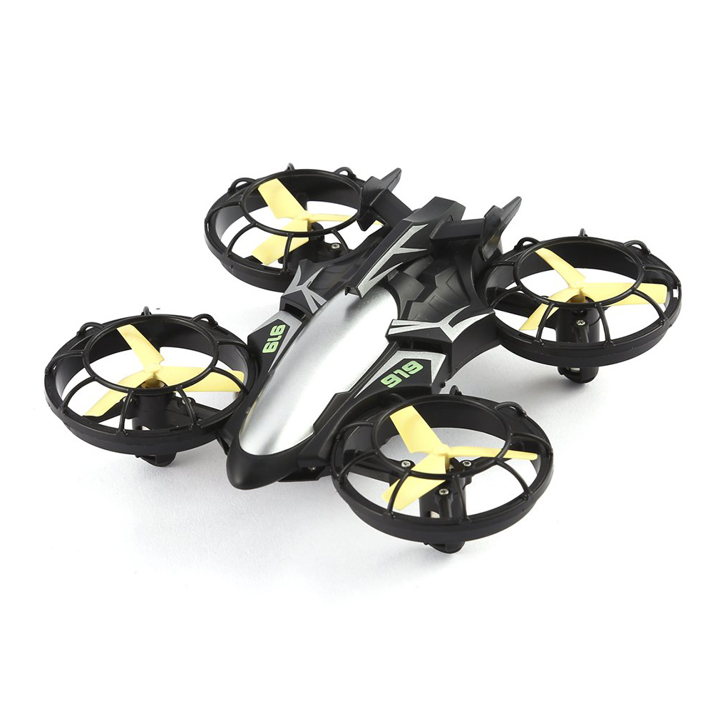 Only $48.99 For FY919 480P Camera Drone with code EJ9019