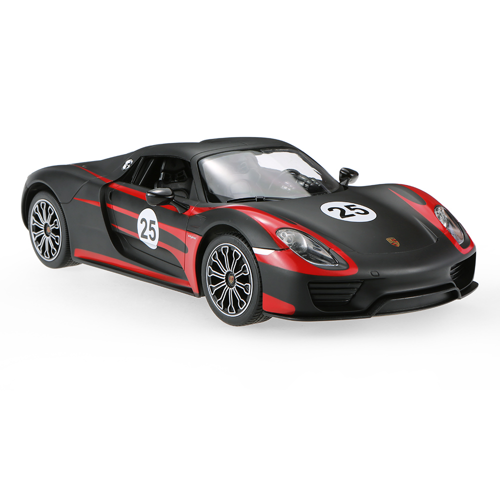 s lo 70710 1 14 porsche 918 spyder weissach. Black Bedroom Furniture Sets. Home Design Ideas