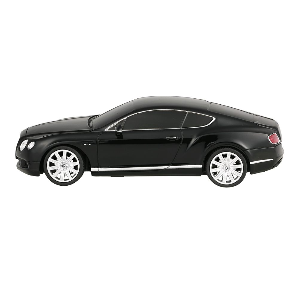 rastar 48600 r c 1 24 bentley continental gt. Black Bedroom Furniture Sets. Home Design Ideas