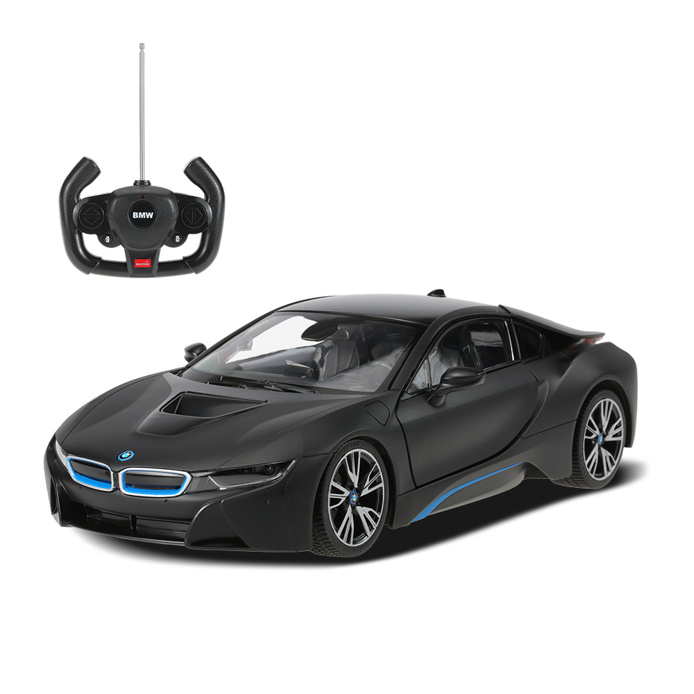 Rastar 71000 1/14 BMW I8 Gull Wing Door Drift RC Car