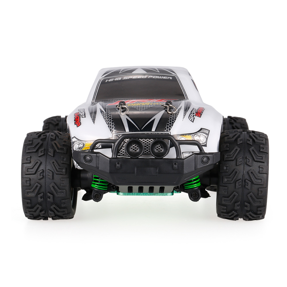 Black Jjrc Jjr C Electric Rtr High Speed