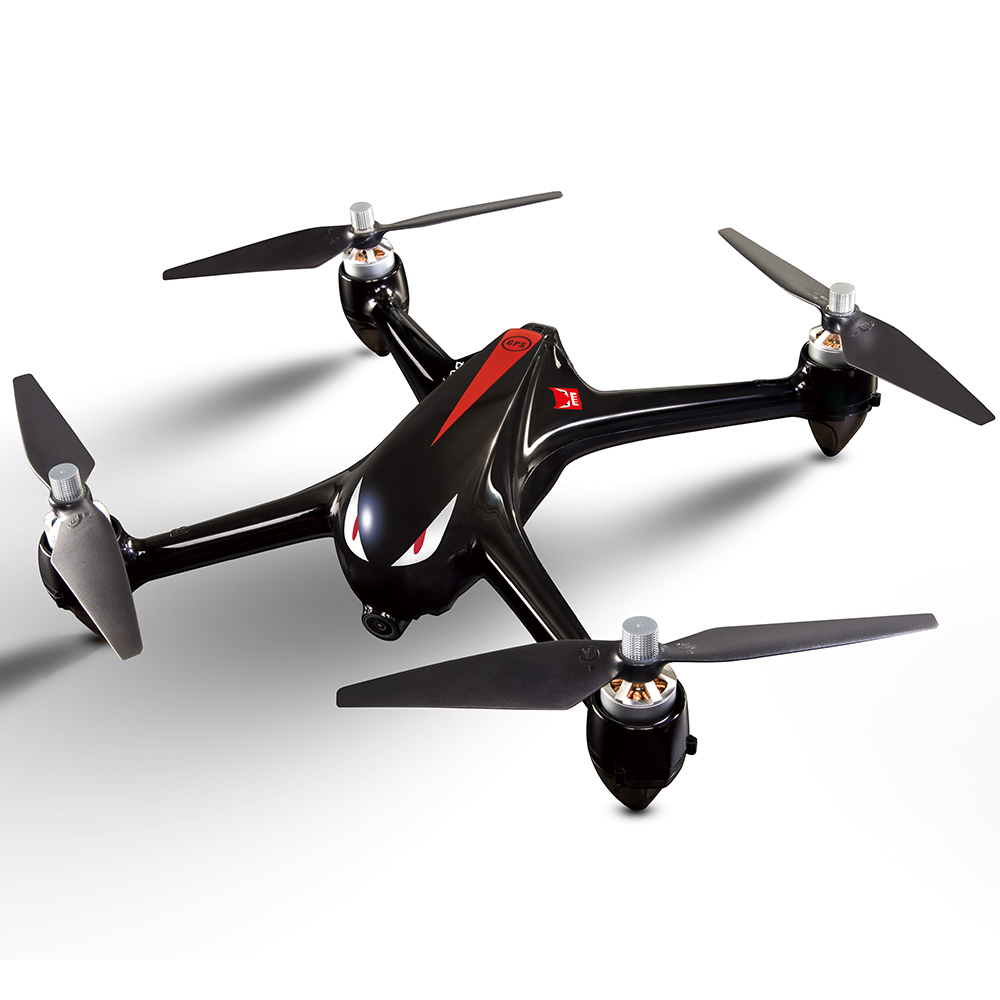 $199.99 For MJX B2W Bugs 2W 2.4G 6-Axis Gyro Brushless Motor GPS RC Quadcopter with code EDM8131