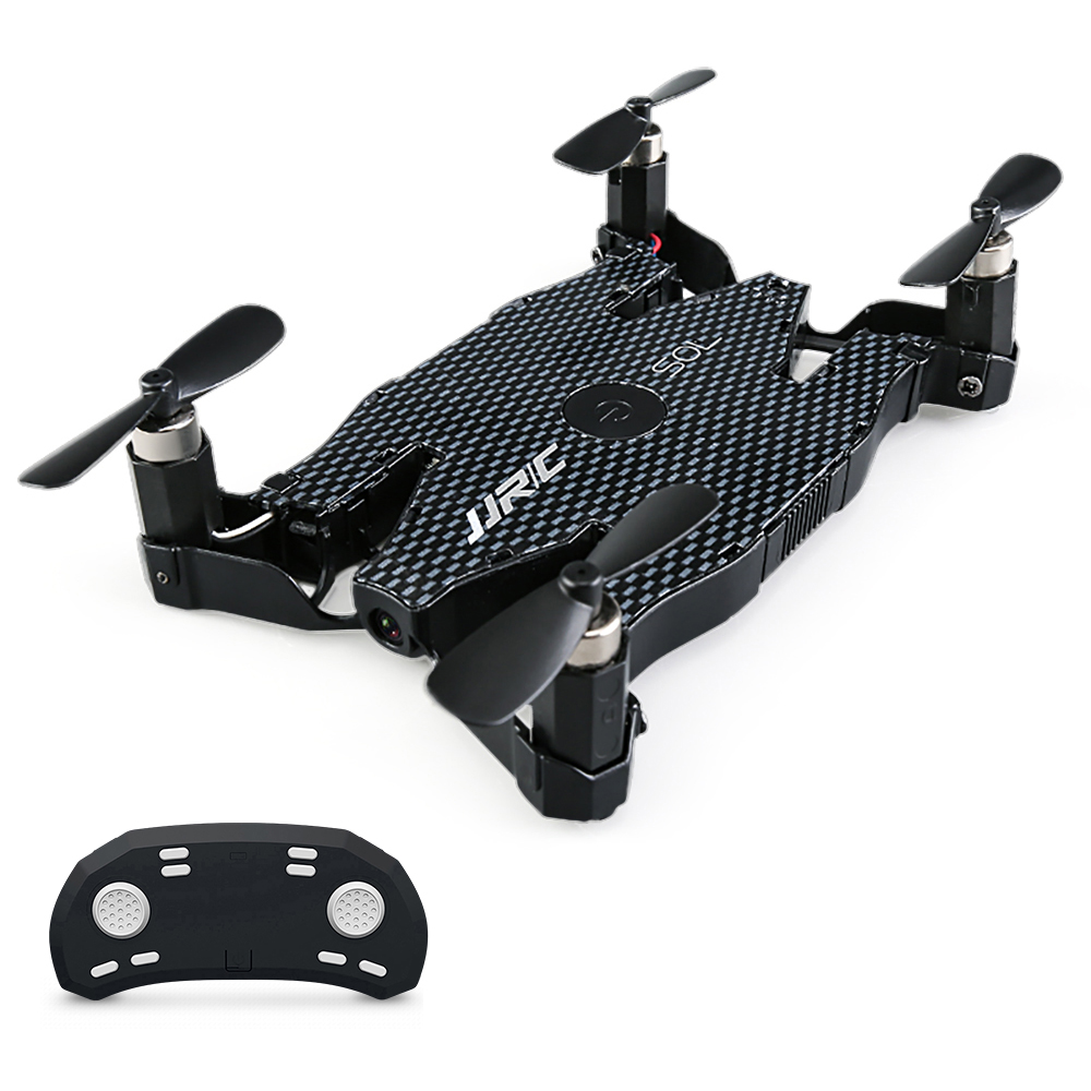 Only $45.99 For JJRC H49WH 720P HD Camera Quadcopter with code EJ4677