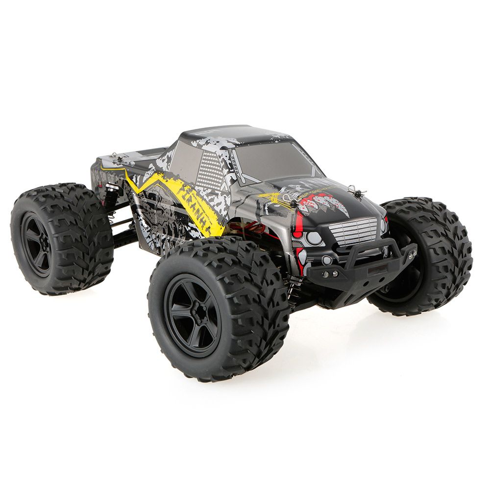 Get 10$ off  PXtoys NO.9200 1/12 4WD 2.4G 40KM/H Pick-up Off-Road Electrical RC Truck Car