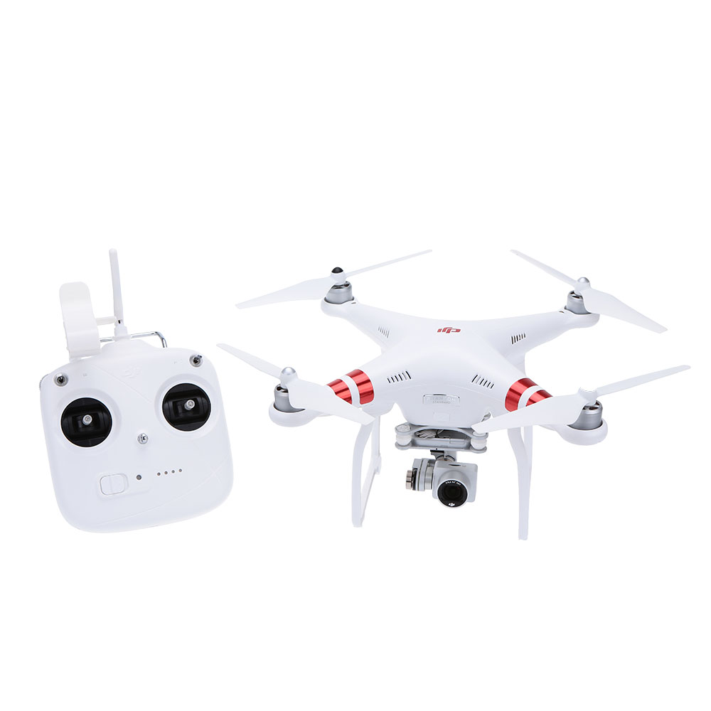 uk DJI Phantom 3 Standard Version FPV RC Quadcopter with 2.7K HD ...