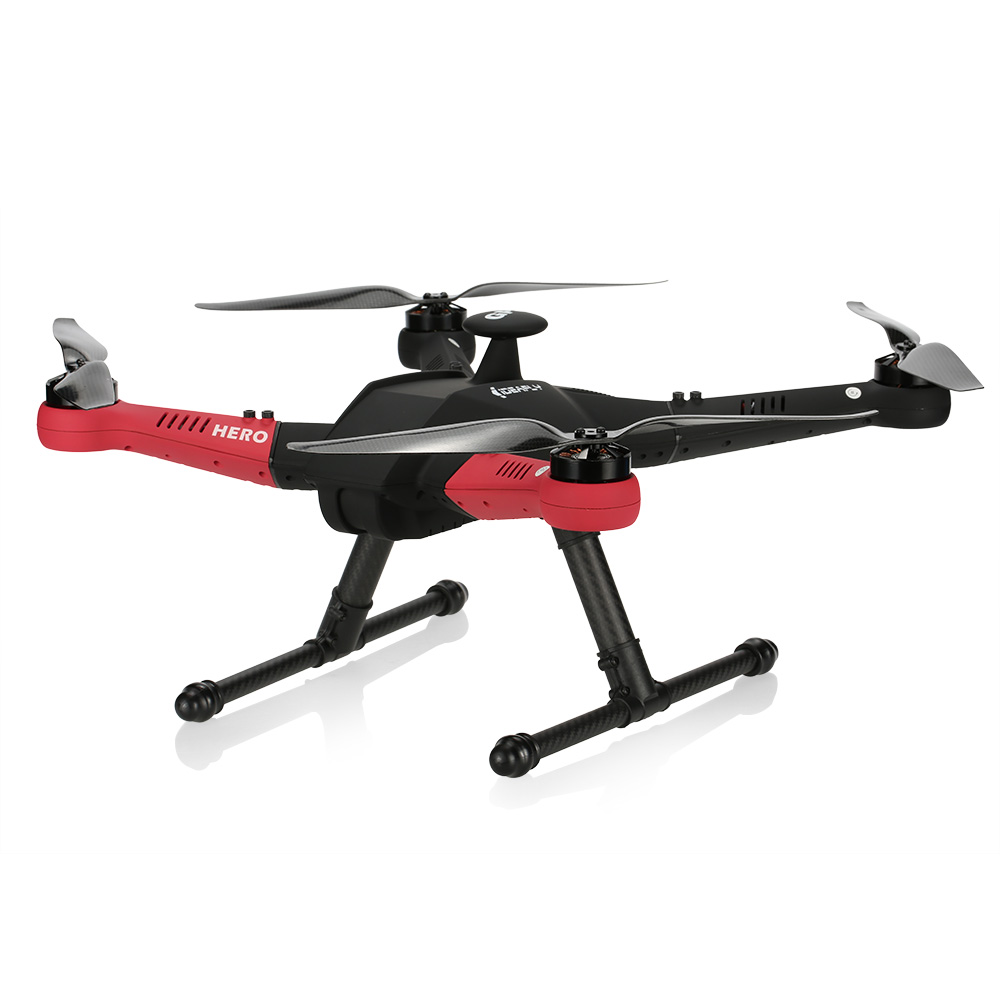 Only $570 For Original Ideafly HERO-550 RTF RC Quadcopter with code EJ6260