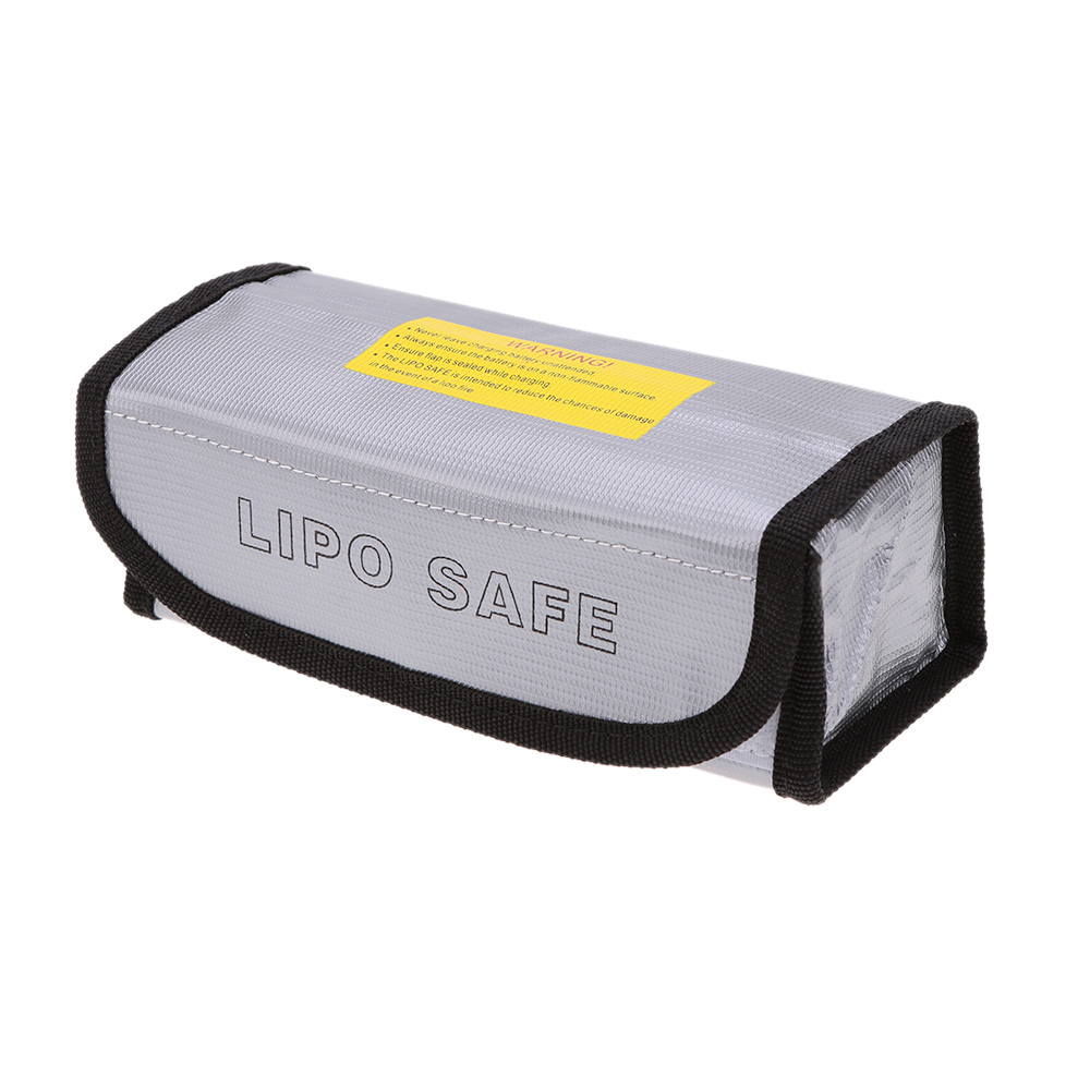 goolrc muiltifunction lipo battery antid flagrant 185 75 60mm sac sac safty sac lipo gurad. Black Bedroom Furniture Sets. Home Design Ideas