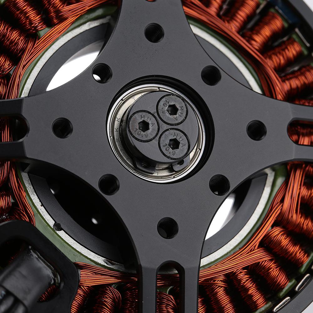 Goolrc 8314 110kv moteur sans brosse pour l 39 entretien des for Plantes exterieur sans entretien