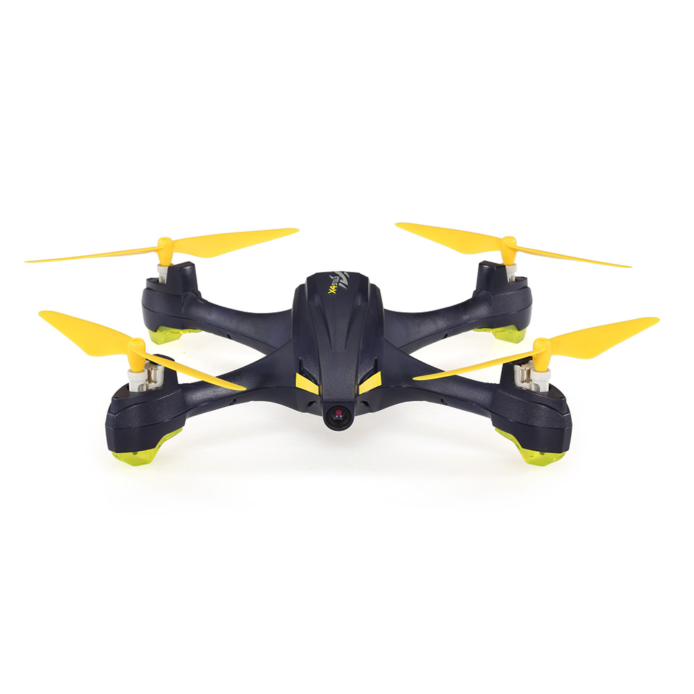 Only $95.99 For Hubsan H507A 720P Wifi FPV RC Quadcopter with code EJ7382