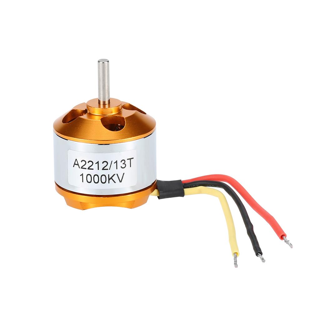 Goolrc a2212 1000kv brushless motor w 30a brushless esc for Dji motors and esc