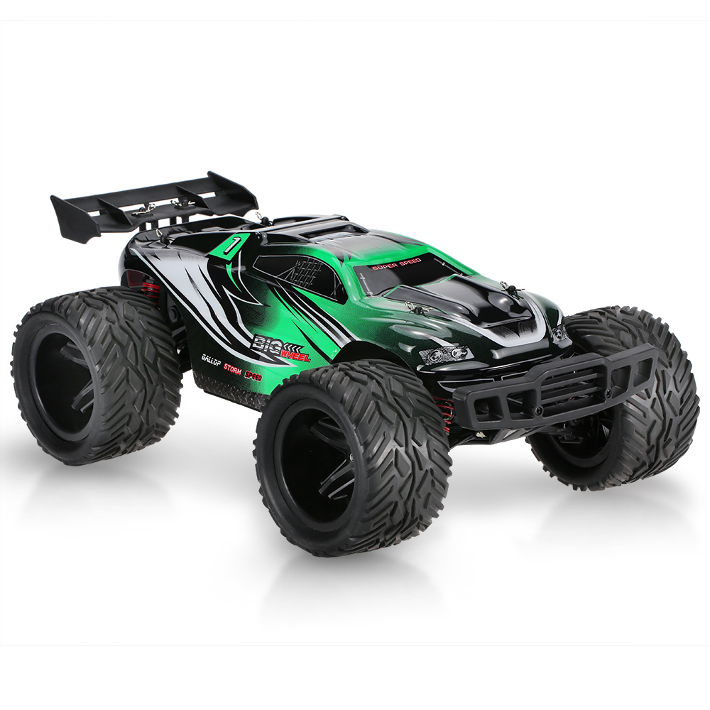 Original subotech bg1508 1 12 2 4g 2ch 4wd high speed racing rtr monster truck rc car