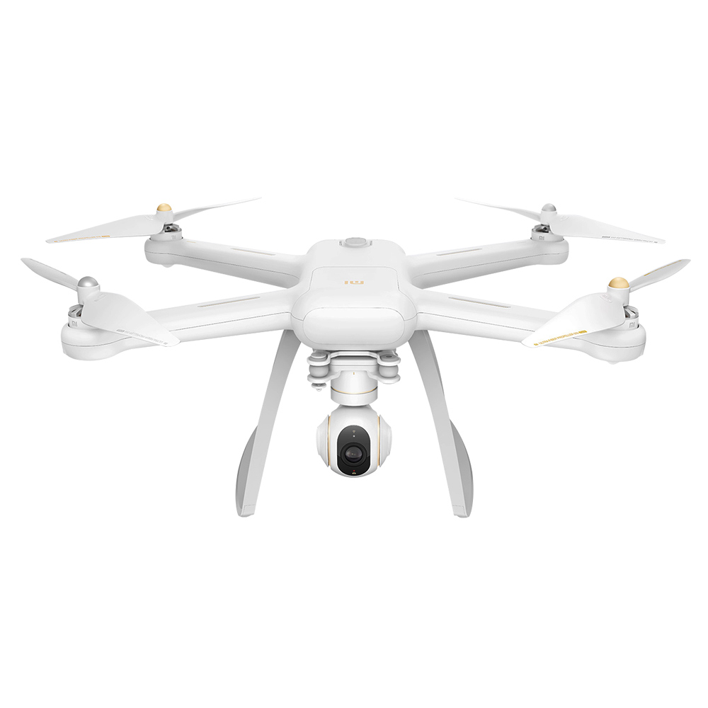 17$ off  Original XIAOMI Mi Drone with 4K Camera WiFi FPV GPS drone shipped $499.99
