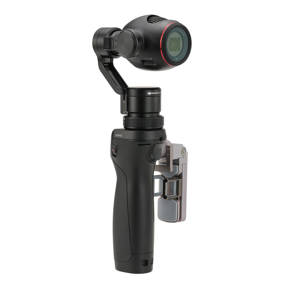 Original DJI OSMO Handheld 4K 12MP Kamera 3 Achsen