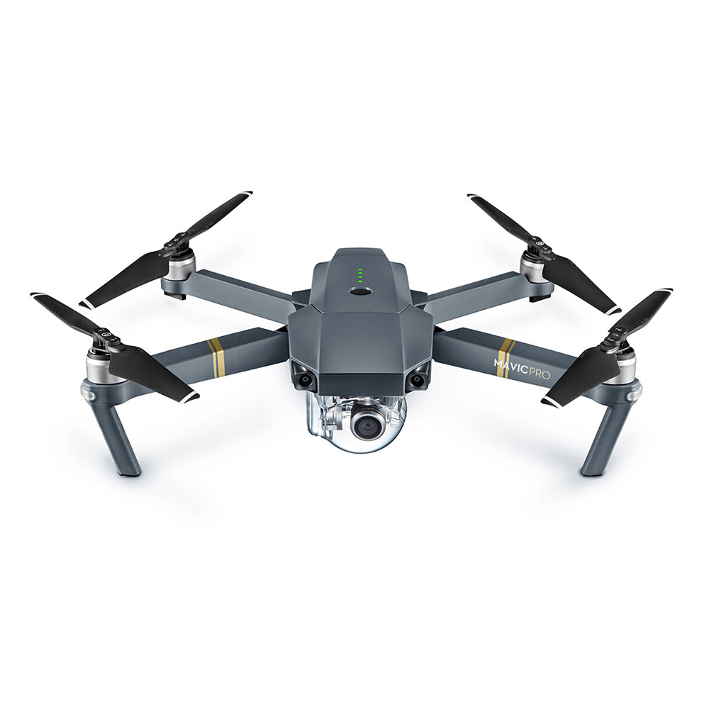 Only 999$ off Original DJI Mavic Pro Portable Mini Drone FPV  4K