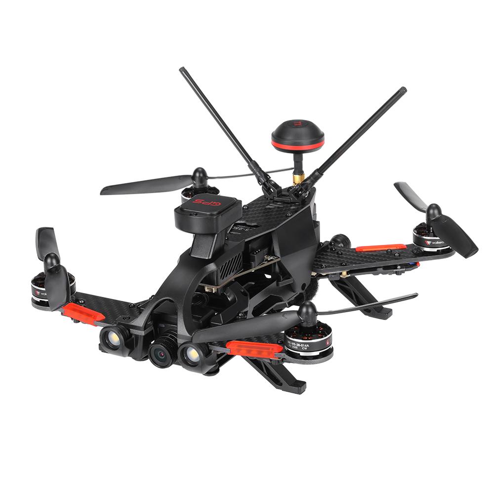 Originale Walkera Runner 250 Pro 1080p 5 8g Fpv Racing Drone Rc Quadcopter Con Gps    Glonass Osd