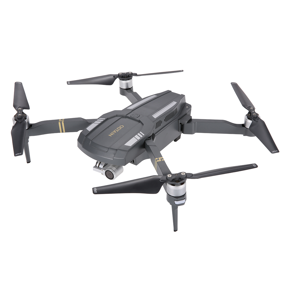 Only $319.99 For OBTAIN C-FLY F803 Camera Quadcopter with code CFLY14