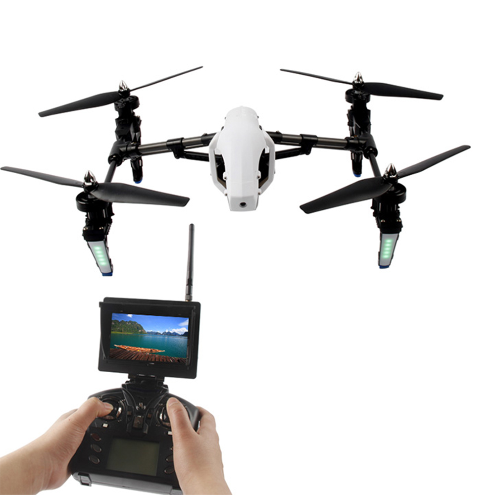 Extra 3 USD Off For WLtoys Q333-A 5.8G FPV 4CH 6-Axis Gyro RC Quadcopter  Toy UAV