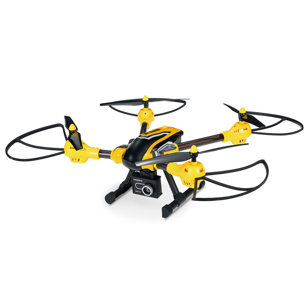 Only $99.99 For Kai Deng K70C Sky Warrior 2.0MP HD Camera Drone with code EDM100