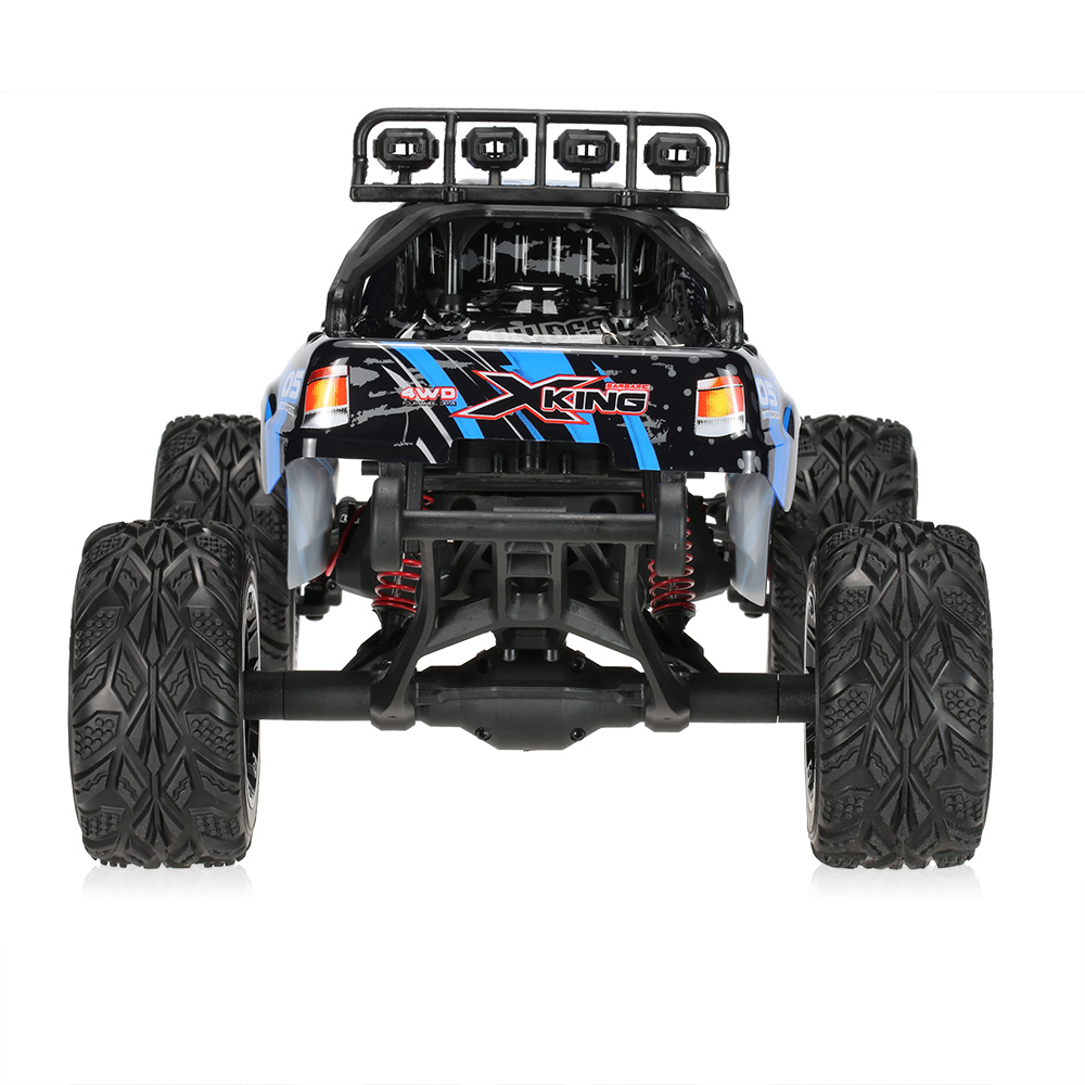 Only $125.99 For Feiyue FY-05 XKing 1/12 RTR RC Car with code EJ6240