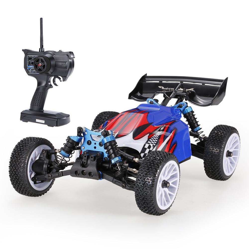 zd racing raptors bx 16 1 16 4 roues motrices lectriques buggy bross suv rtr tout terrain avec