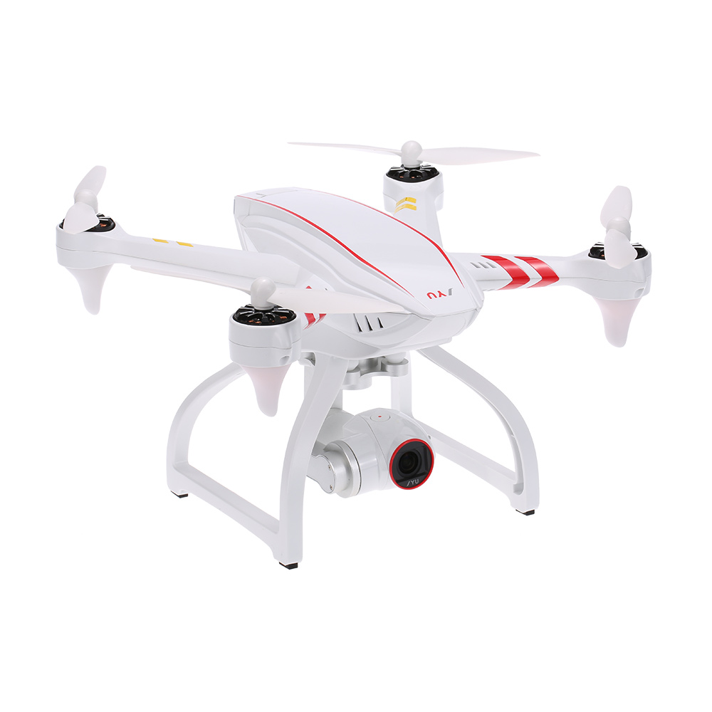 Only $446.05 For JYU Hornet S 120km/h Racing Drone with code EJ7262
