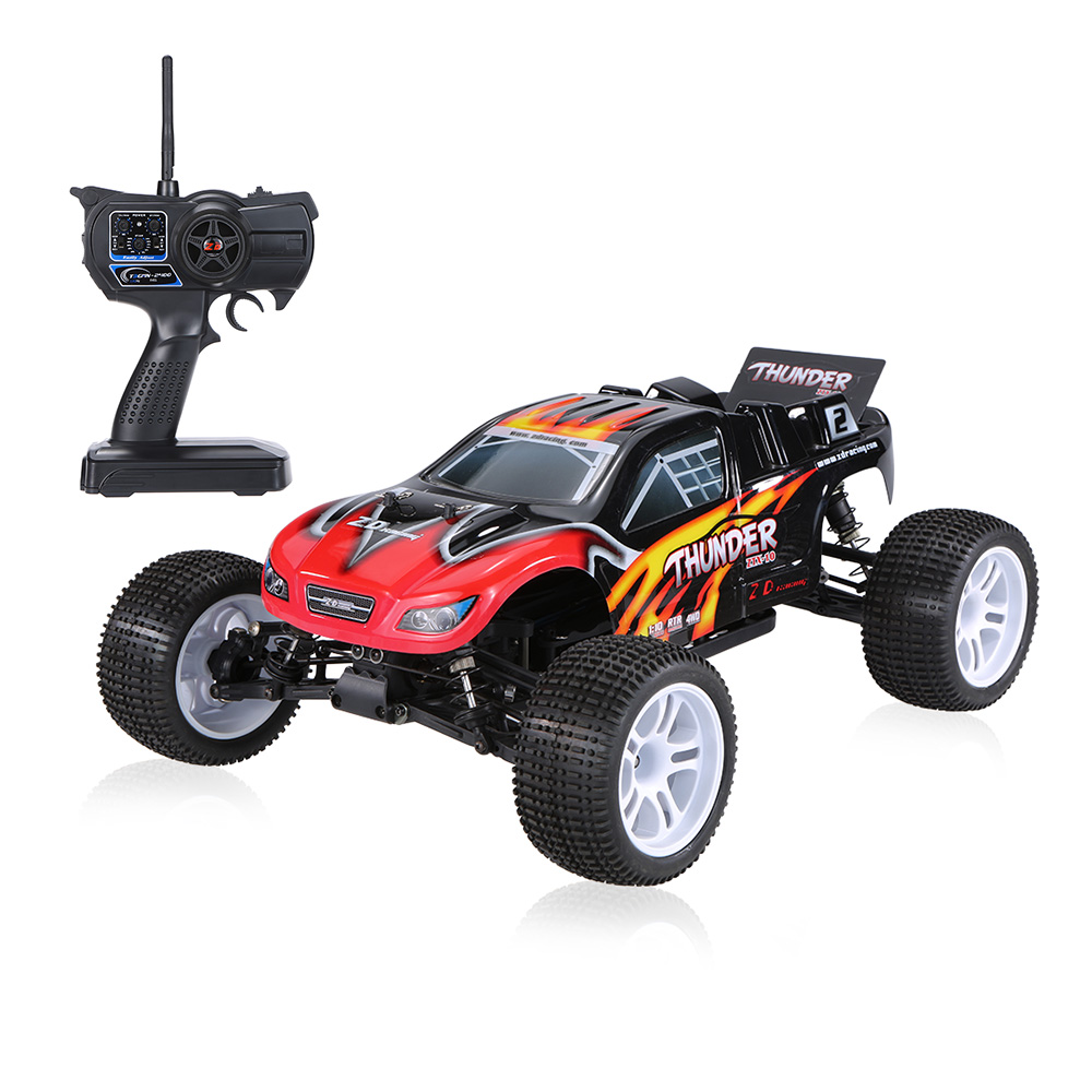 Only $149.99 For ZD Racing NO.9104 1/10 Brushless Electric Off-Road Truck with code EJ7152