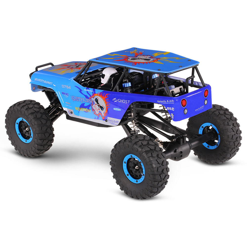 Rc Car Price In Bd