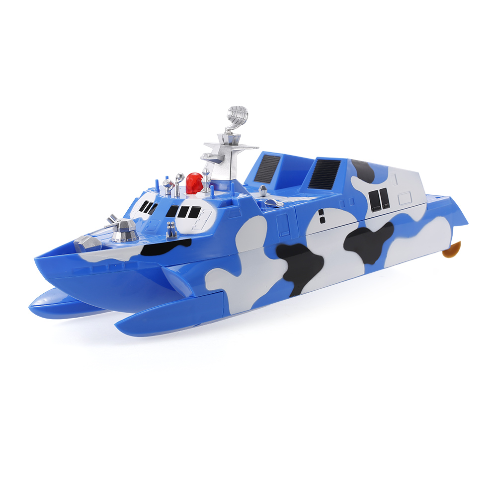 Only $43.99 For HENG TAI HT-3832 1/275 Missile Boat with code EJ8120
