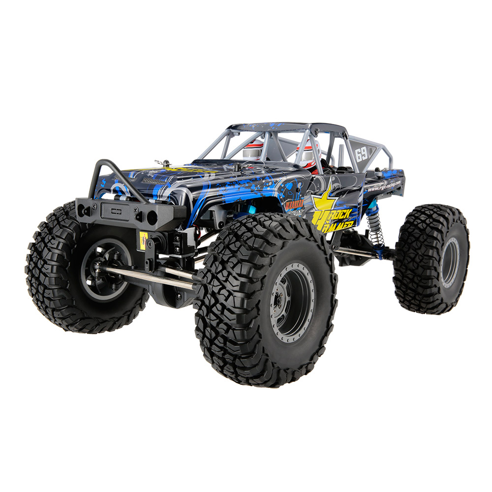 Only $159.99 For HSP RGT 18000 1/10 RC Climbing Car with code HSPJ20