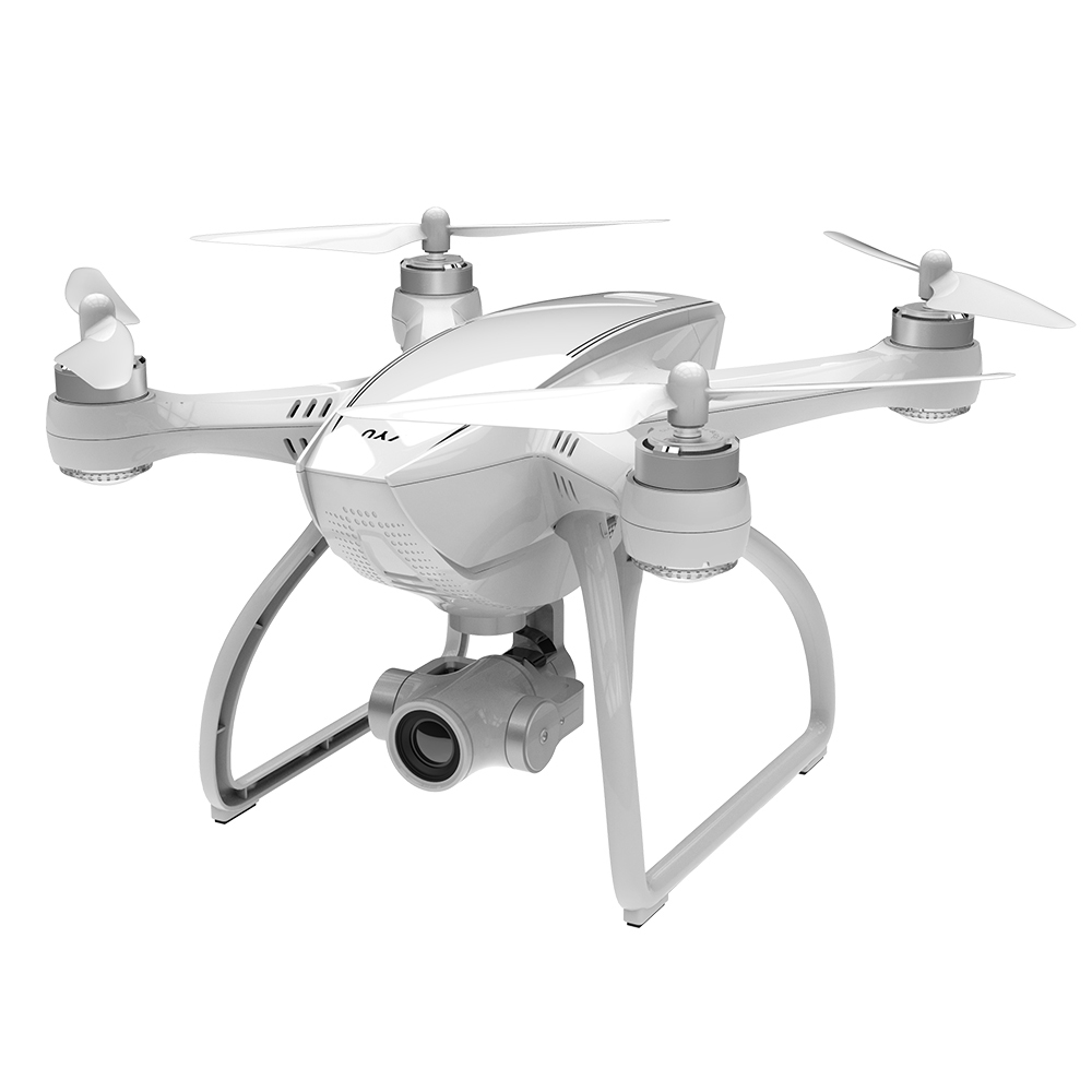 Only 399.99$ off  JYU Hornet 2 4K HD Camera Version  3 Axis Gimbal GPS Aerial Photography drone