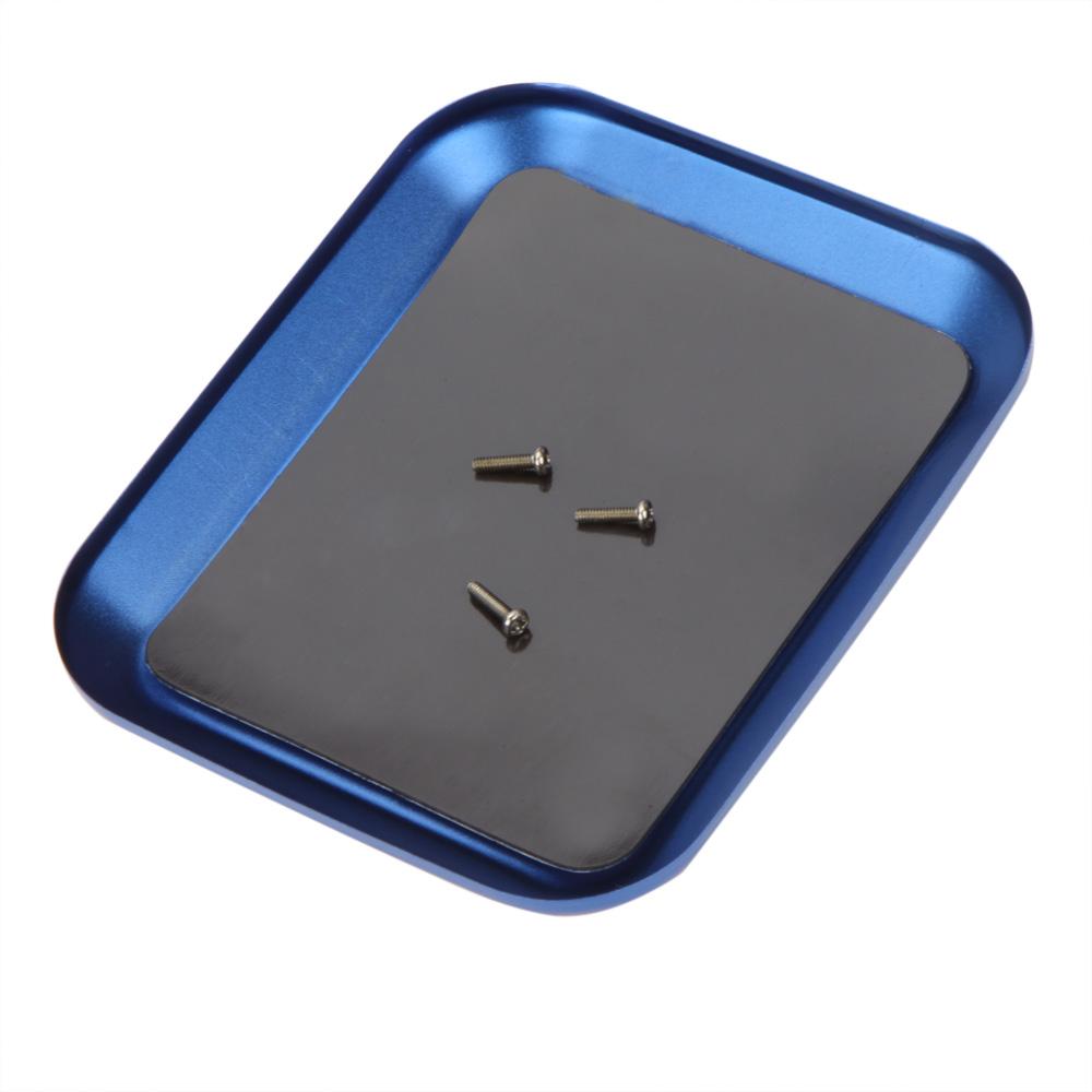 neue aluminium schrauben sie den beh lter w magnetische. Black Bedroom Furniture Sets. Home Design Ideas