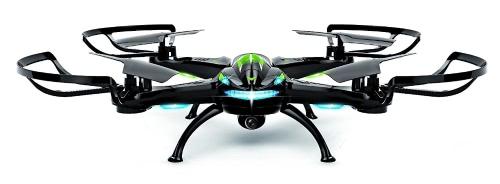 Holy Stone HS171C RC Quadcopter Drone с широкоугольной HD-камерой, функцией управления высотой и безголовым режимом 2,4 ГГц 4-канальный 6-осевой гироскоп RTF Дистанционное управление Quad Copter включает бонусную батарею