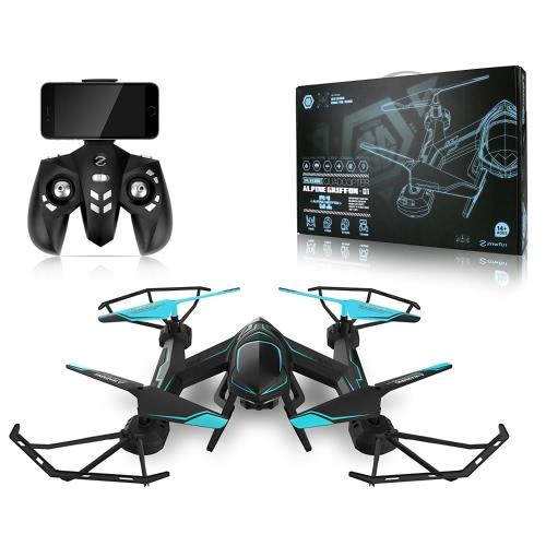 Rabing RC Drone FPV VR ...