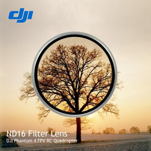 Original DJI Phantom 4 Part 40 ND16 Filter Lens for DJI Phantom 4 FPV RC Quadcopter